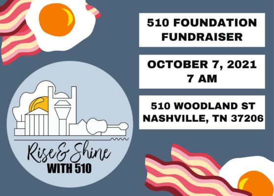 510 fundraiser october 7