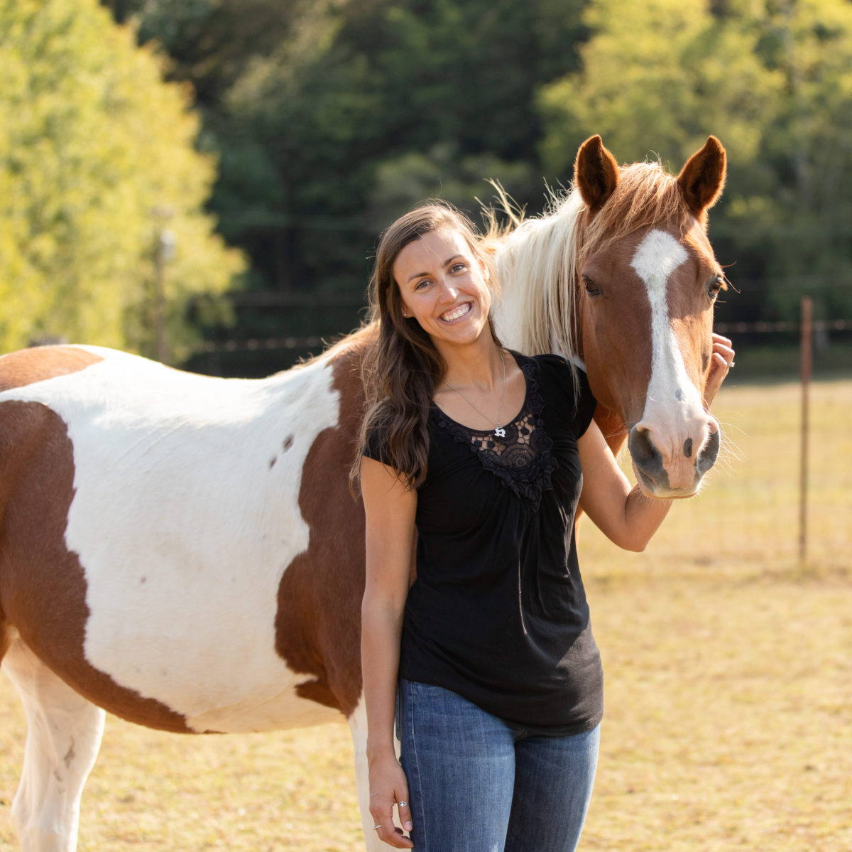 bailee teter horse counseling