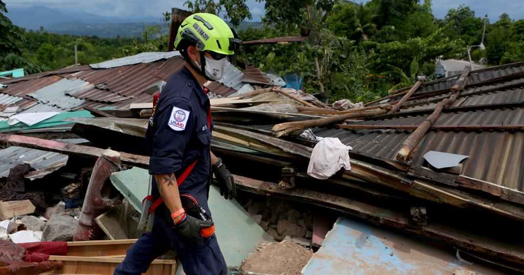 rbi haiti earthquake 2021